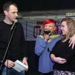 Nikola, Aleksandra, Milica
