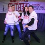 Vesela ekipa Radio Užica